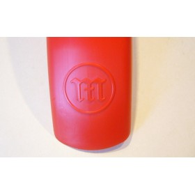 Montesa Cota front red mudguard with logo as original