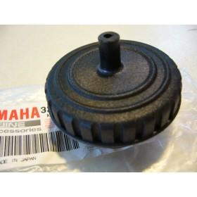 Yamaha TY 50, 80, 125, 175, 250 bouchon de réservoir d'essence