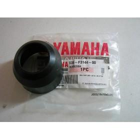 Yamaha TY 125 et 175 Cache anti-poussières fourche avant