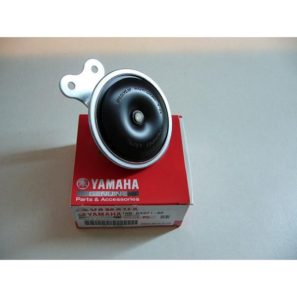 Yamaha TY 50 à 250 bi- amortisseurs Klaxon 6 volts