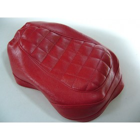 Yamaha TY125 & 175 Red seat cover