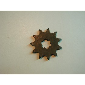 Yamaha TY 250 & 320 twinshock front 11T sprocket, link size 520