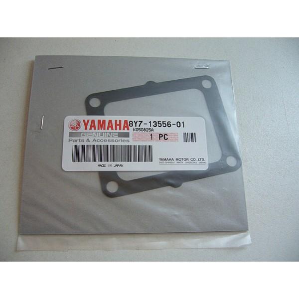 Yamaha TY 250 ( 59N) joint de boite à clapets