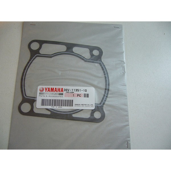 Yamaha TY 250 ( 59N) joint d'embase