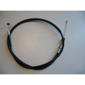 HONDA TLR 125, 200 & 250 Clutch cable