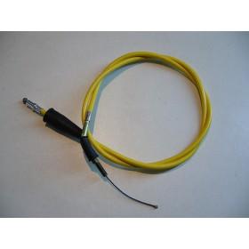 Yamaha TY 320 Majesty's câble d'accélérateur jaune