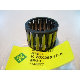 bearing 20X26X17