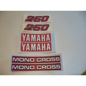 Yamaha déco Type 250 ( 59N)