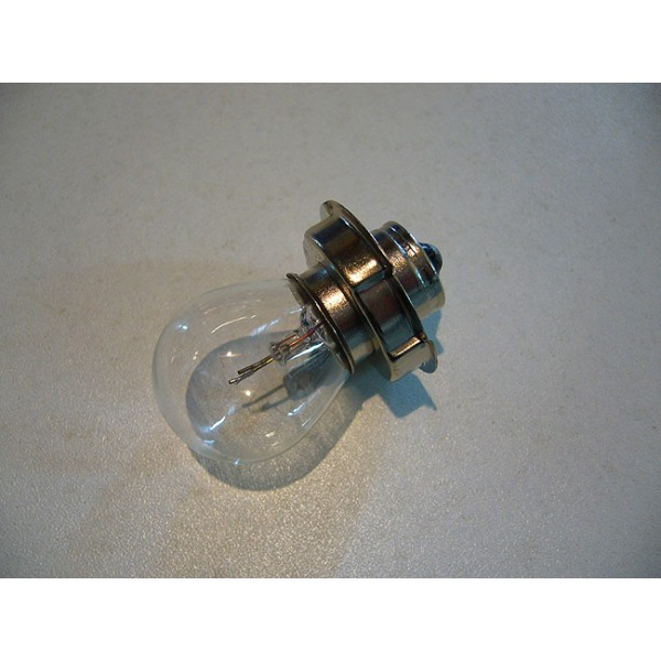 Bulb 6V 15W
