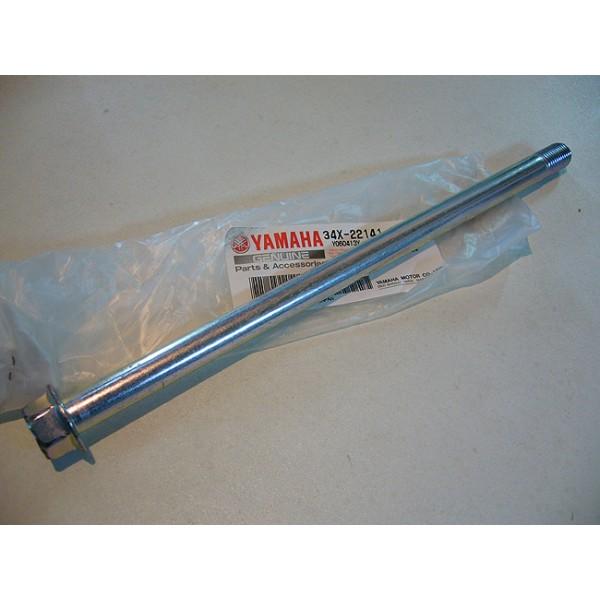Yamaha TY 250 bi amortisseur axe de bras oscillant