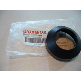 Yamaha TY 250 monoshock Rubber front fork cover