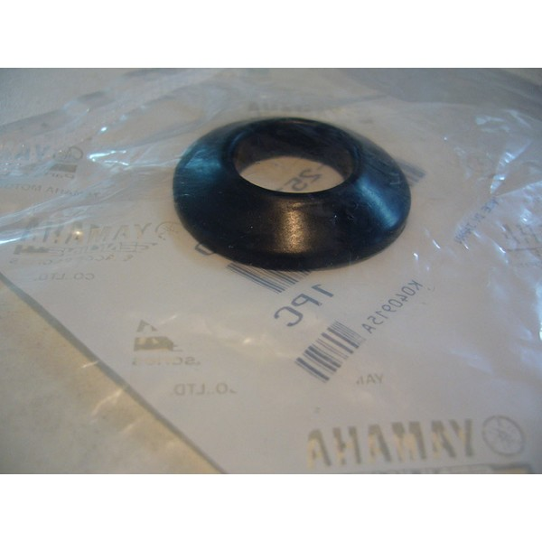 Yamaha TY 125 & 175  front wheel hub dust cover