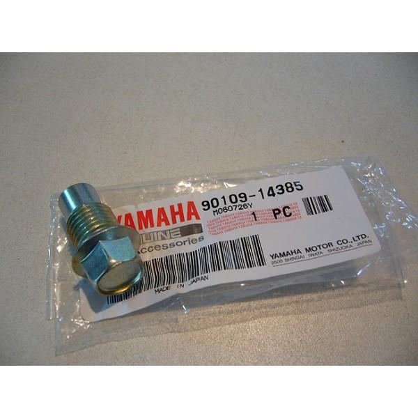 YAMAHA TY 125 & 175 selection lock bolt