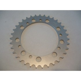 Montesa Cota 348 et 349 couronne Alu 35 dents en 520