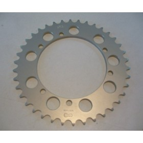 Montesa Cota 348 et 349 couronne Alu 38 dents en 520