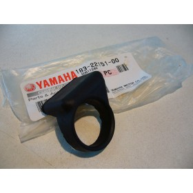 Yamaha TY 50 & 80 Rubber chain absorber for rear swiging arm
