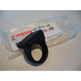 Yamaha TY 50 et 80 tampon de protection du bras oscillant