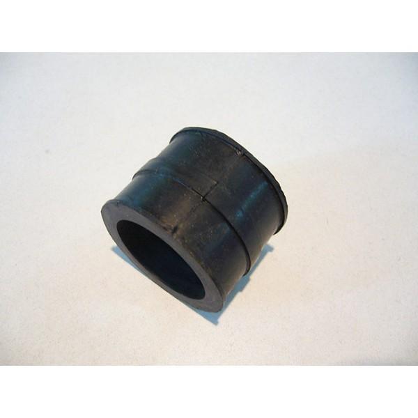 Raccord carburateur / pipe d'admission (diamètre intèrieur 35mm et 40 mm de l'autre coté)