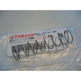Yamaha TY 125, 175 carburettor return spring