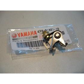 Yamaha TY 125, 175 & 250 points