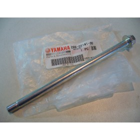 Yamaha TY 50 & 80 rear arm axle