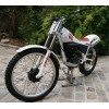 YAMAHA TY 250 R monoshock type 59N