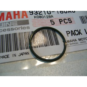 Yamaha TY 125 & 175 crankshaft o-ring