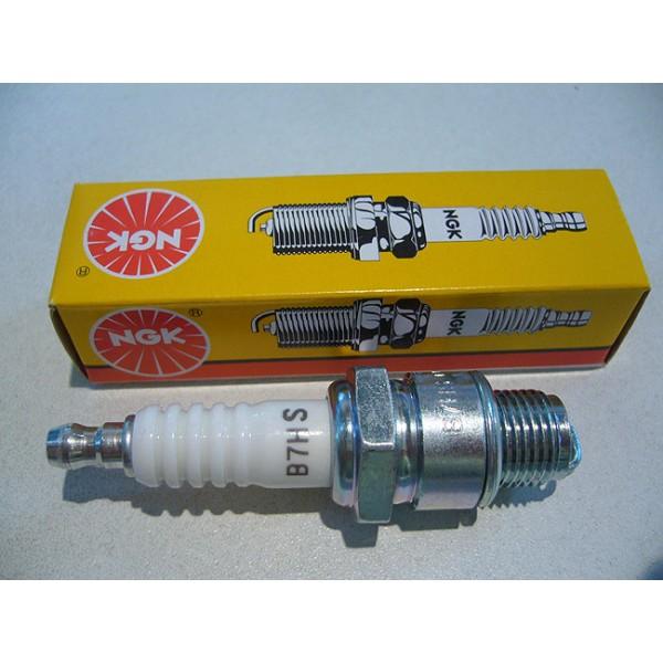 NGK spark plug B7HS