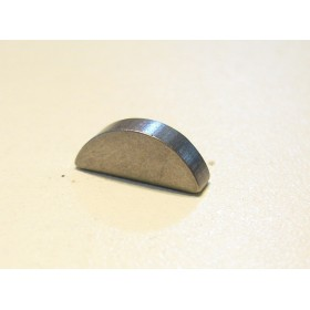 OSSA Key (woodruff) flywheel side