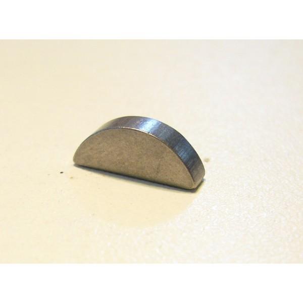 OSSA Key (woodruff) flywheel side