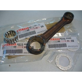 Yamaha TY 250 monoshock complete con rod kit