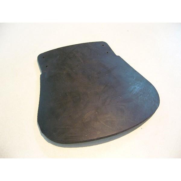 Universal front mudguard mud-flap