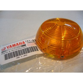 YAMAHA TY 150 & 80 turn signal lens