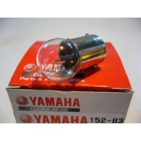 YAMAHA TY 50 et 80 ampoule de clignotant 6V
