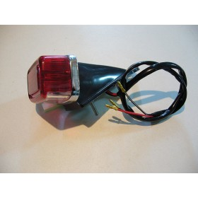 Yamaha TY 125 & 175 rear light exact reproduction of the original rear light
