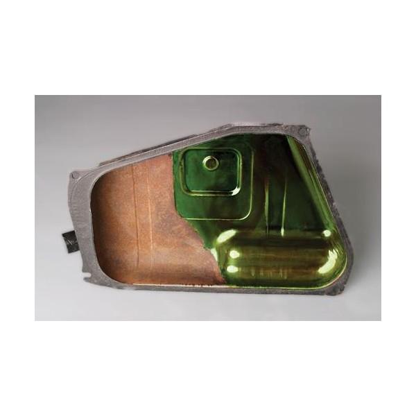 Kit refection réservoir métalique ou Aluminium 5 litres