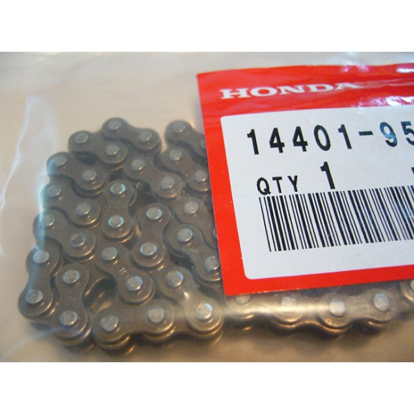 HONDA 200  to 250 TLR timing chain