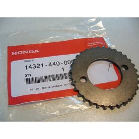 HONDA TL -TLR 125 to 250 cam-shaft sprocket