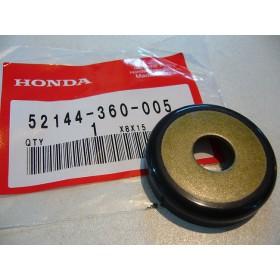 HONDA 125 à 250 TLR cache poussière de bras oscillant