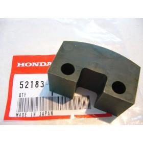 HONDA TLR 125 à 200 patin protecteur de chaîne