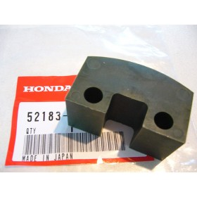 HONDA TLR 125 to 200 Chain rubber pad