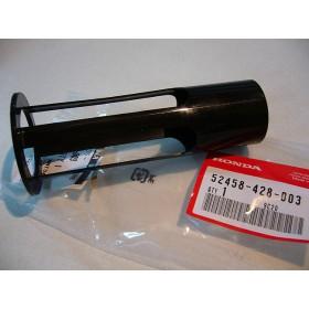 HONDA 125 à 250 TLR protection de corp d'amortisseur