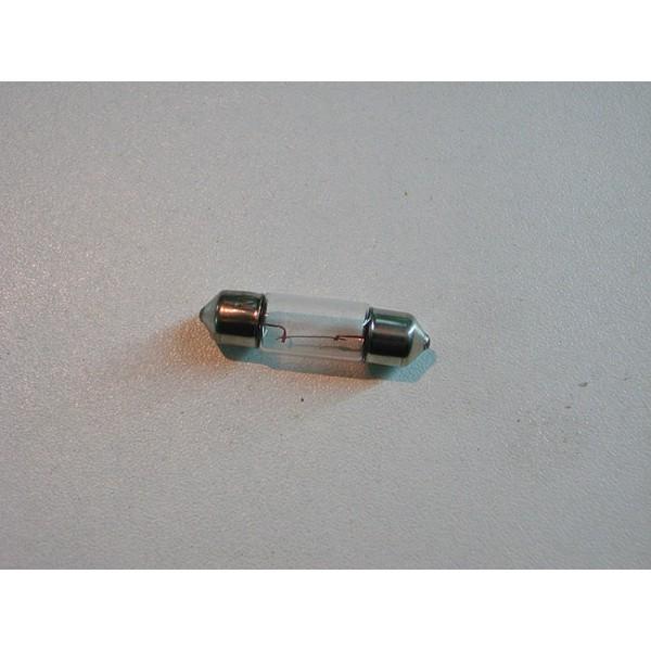 Bulb 6V10w diameter 10 X 43mm