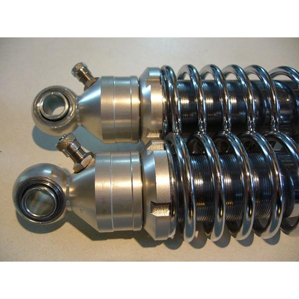Pro rear shocks  400 mm