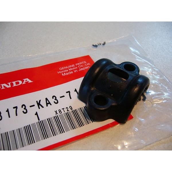 HONDA TLR 125 à 250 Brake lever holder rear part
