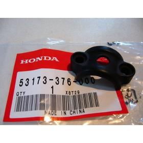 HONDA TLR 125 à 250 Console de support de levier d'embrayage