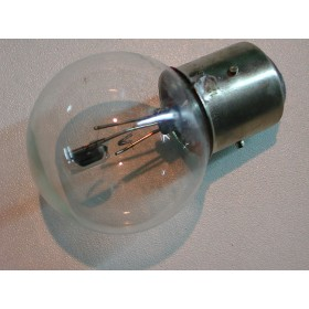 Ampoule 6V code / phare 40/45w culot 21,5mm
