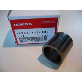 HONDA TLR 200 & 250