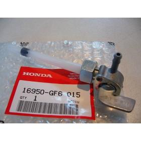 HONDA TLR 200 Robinet d'essence
