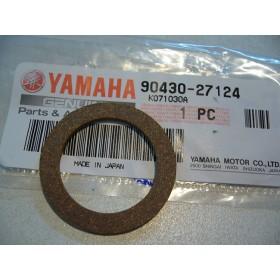 YAMAHA Joint de bouchon de remplissage réservoir d'huile mélange TY 50 et 80